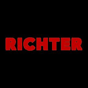 Richter Wordmark