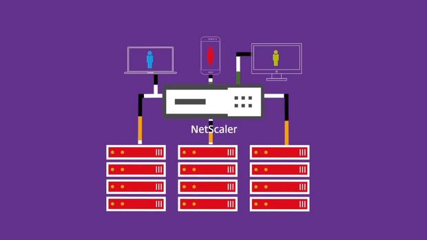 What is Netscaler?