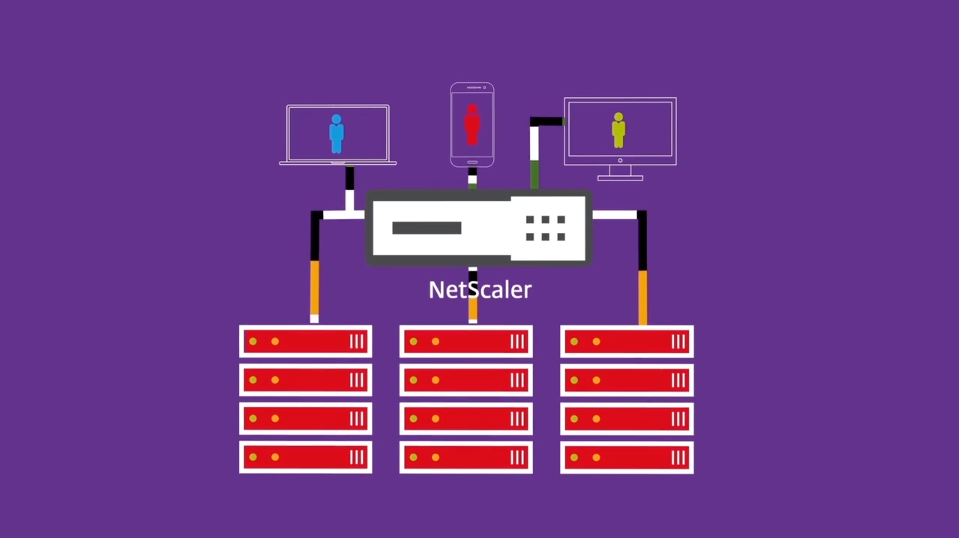 What is Netscaler?