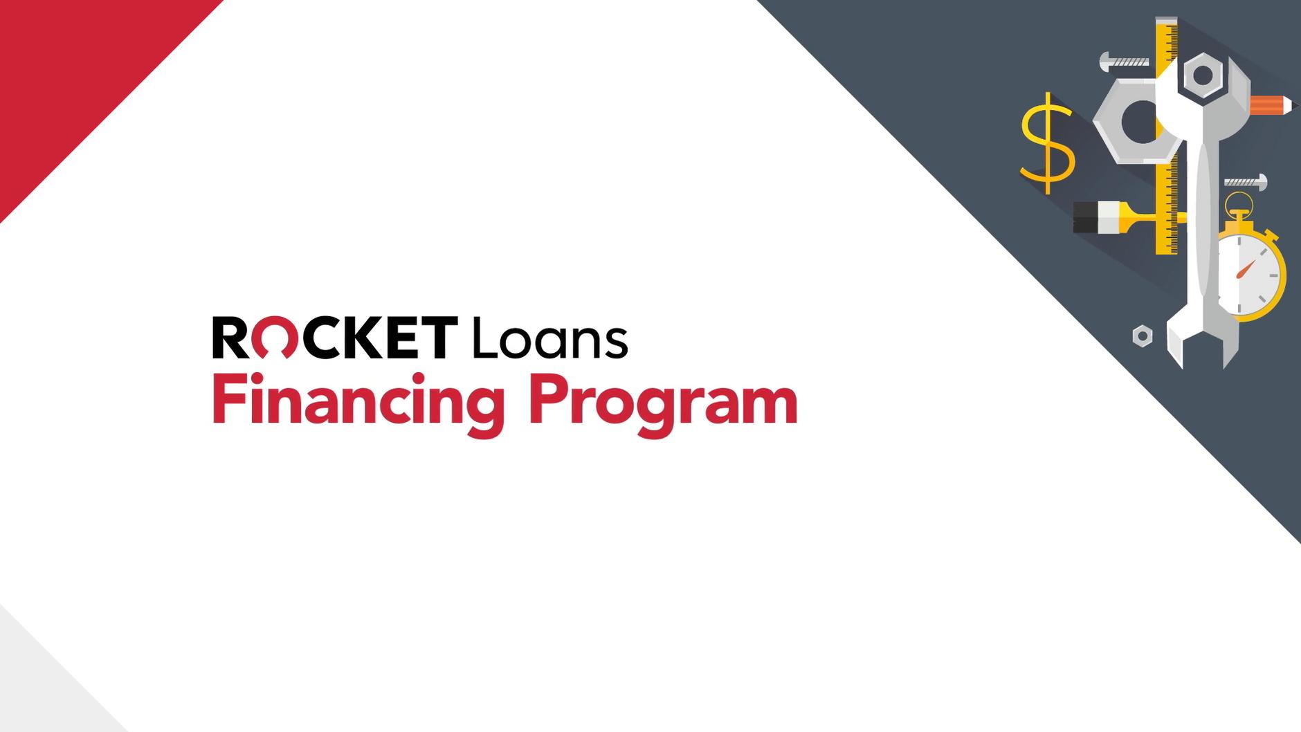 Financing Program