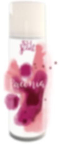 Paeonia scent (push pump)