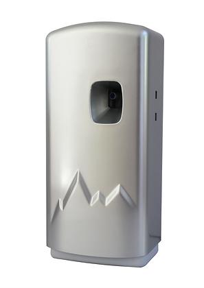 Room Diffuser Dispenser (chrome) | Traditional Range
