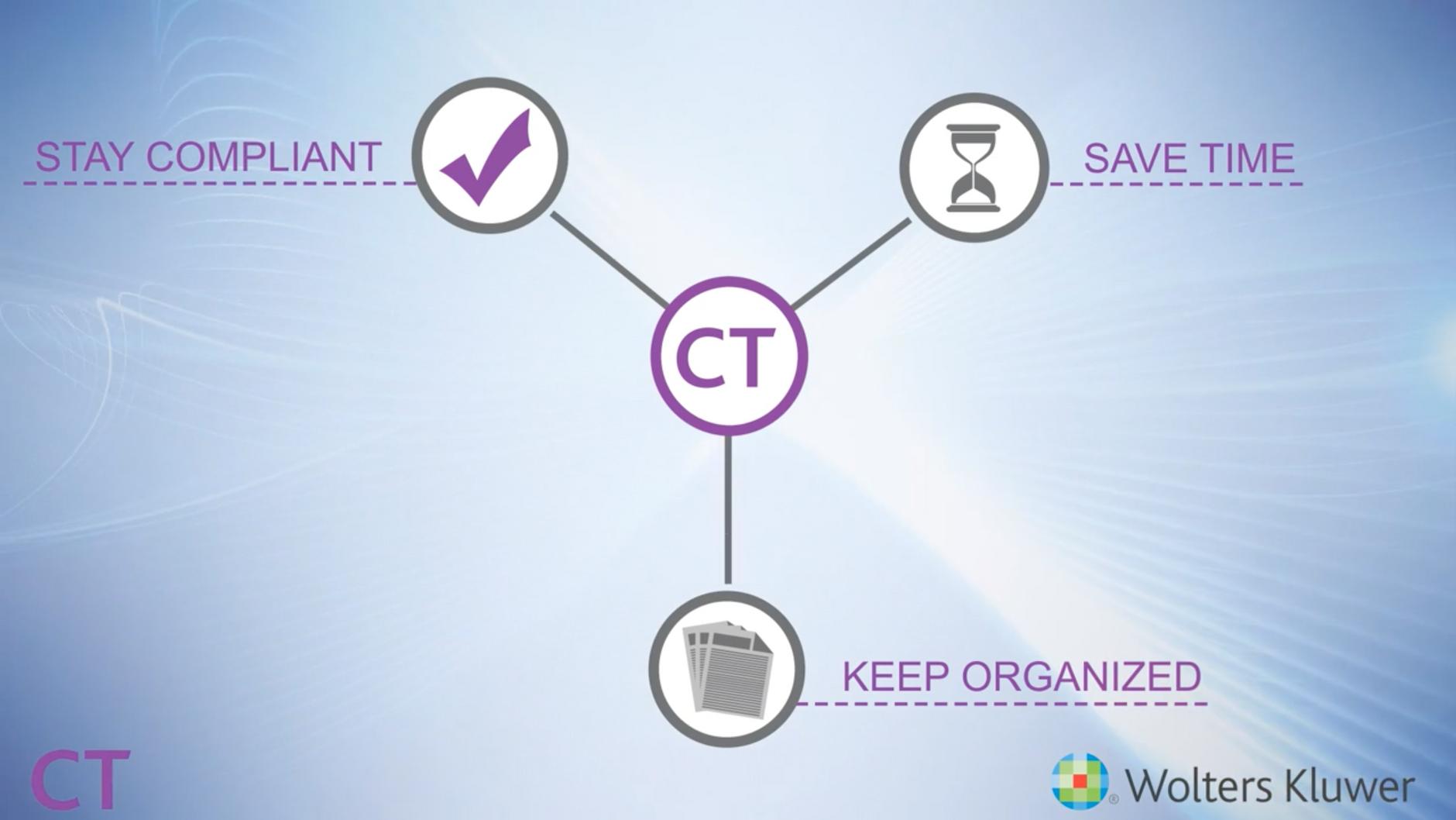 CT Compliance Services