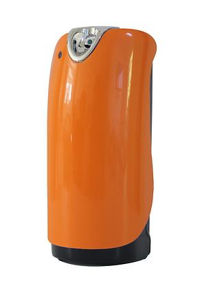 Luxury Diffuser - Sun Orange