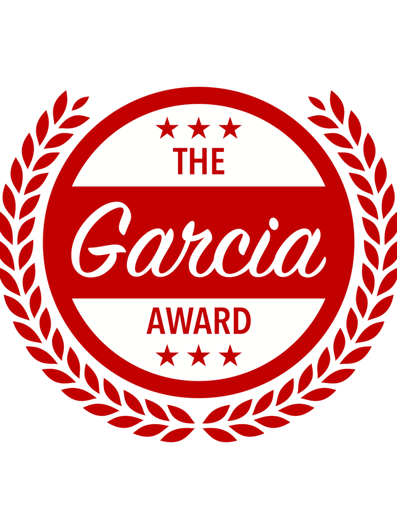 The Garcia Award