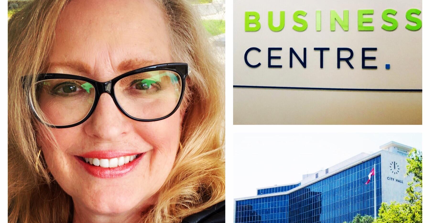 Mentorship at Hamilton Business Centre