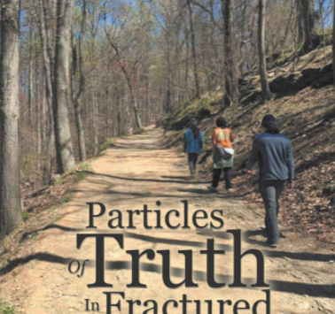 """TOP 25- Author Peter McDonough Sr. """"Finding Truth"""" in Poetry and Reflection"""