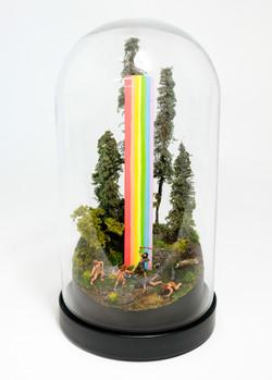 Monolithe ou Don't Fight The Rainbow