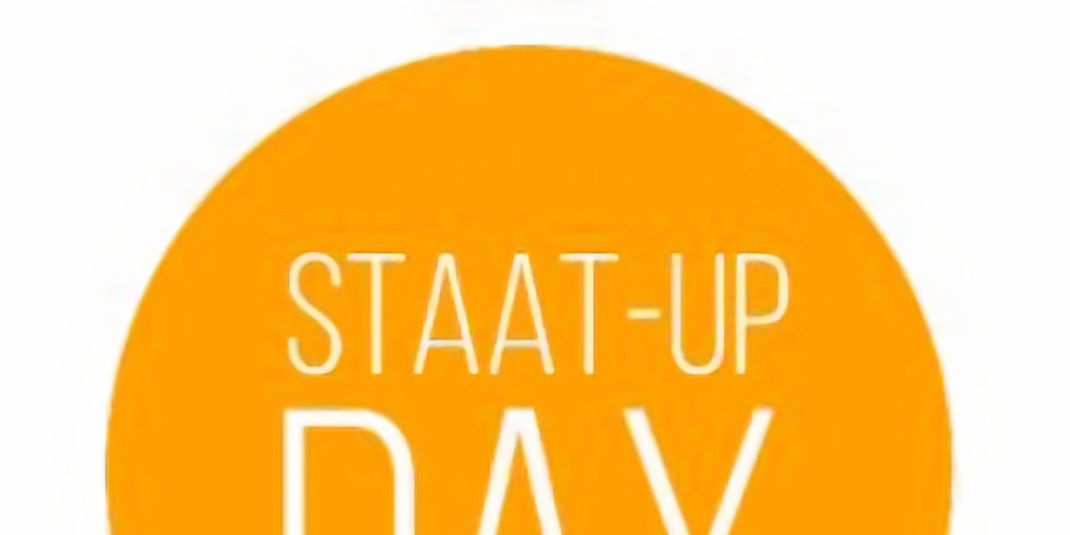 ABGESAGT - STAAT-UP DAY: Door2door