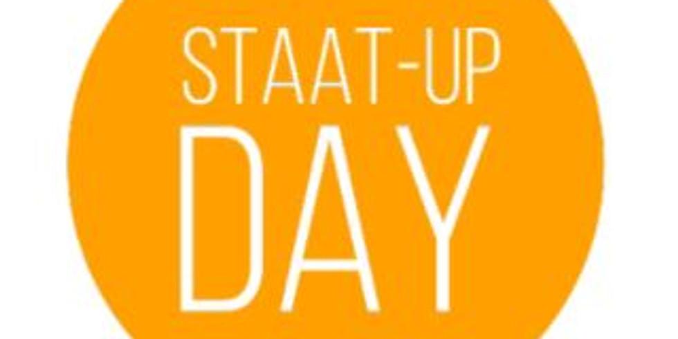 STAAT-UP DAY: Door2door