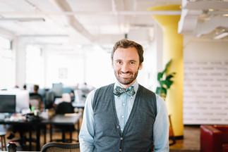 John Philip Green, CEO of CareGuide