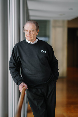 Norm Kelly, famous Toronto city counsellor
