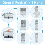 Kiddibean Diaper Pad Infographic