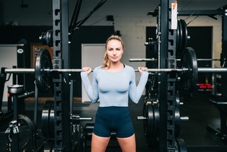 Mackenzie White, Fitness Influencer