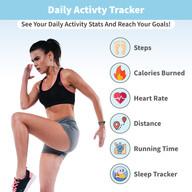 Wellness Tracker Infographic