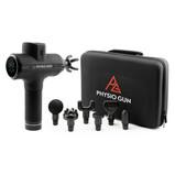 Physio Gun - Black Massage Gun