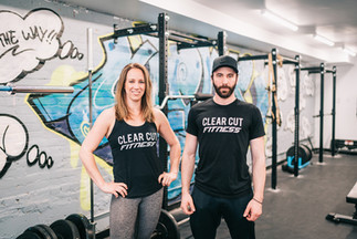 Clear Cut Fitness, Founders