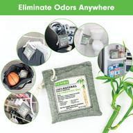 Fembu Bamboo Air Purifier Bag