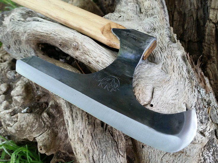 "KRF Kitchen Axe  ""The Original"""""