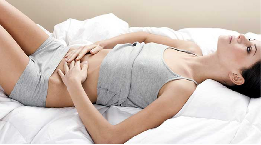 Best Fertility Massage helps to correct the prolapsed womb or uterus using non invasive mayan therapy