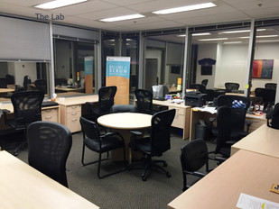 Our Testing Office in Mississauga