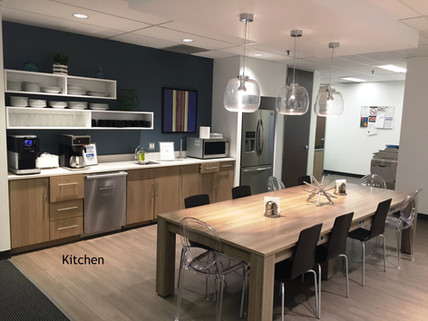 Our Kitchen  Where we feed our brain