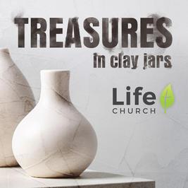 Treasures in Clay Jars