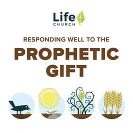 Prophetic Gifting