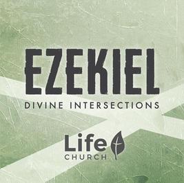 Ezekiel: Divine Intersections