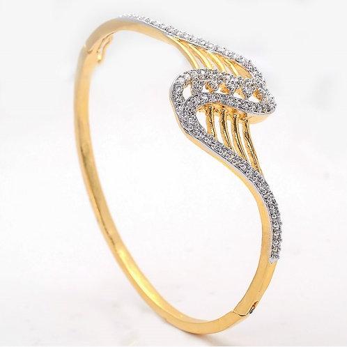 Harping Bracelet