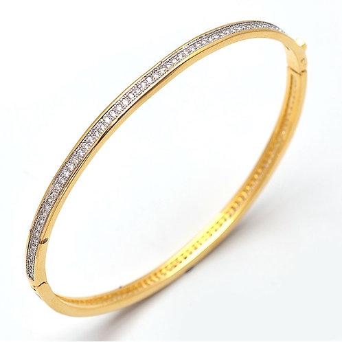 Square Dance Bracelet
