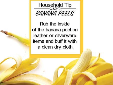 Household Tips - Lemons