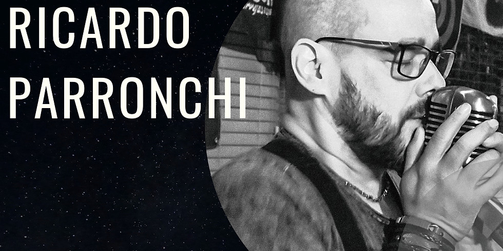 WorkShop com Prof. Ricardo Parronchi