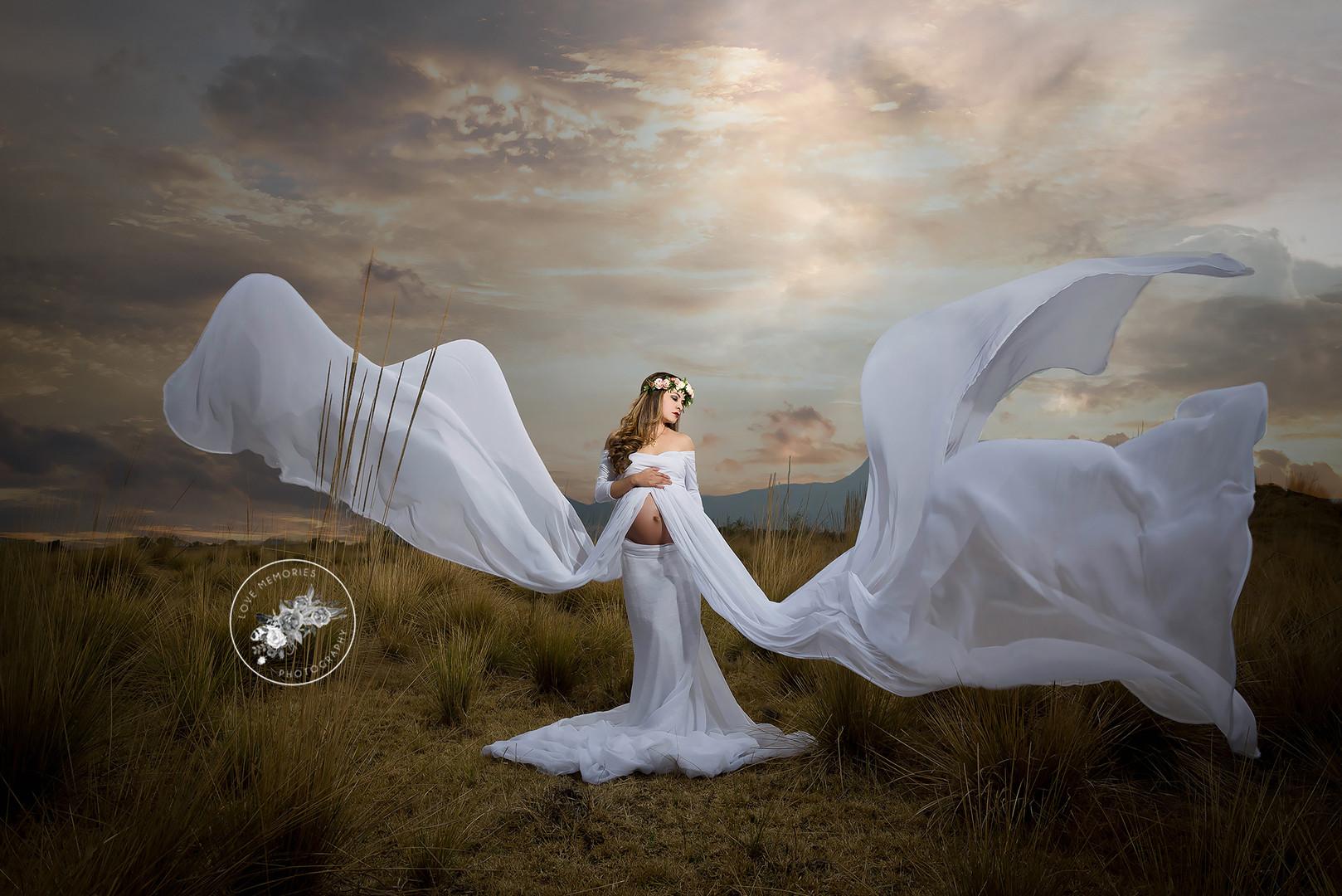 fotografo de maternidad embarazo toluca metepec pregnancy