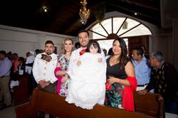 fotógrafo de bautizo toluca metepec