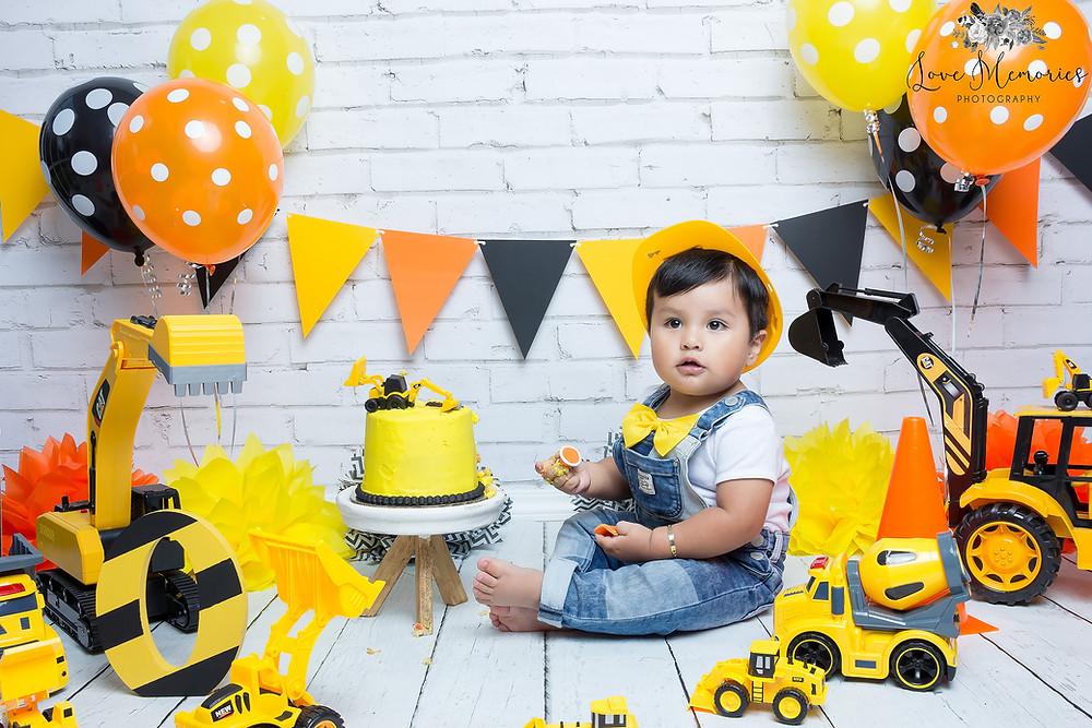 smash cake toluca metepec calimaya fotografo maternidad embarazo bebes love memories photography estudio