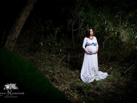 Carmen  | Maternidad Toluca