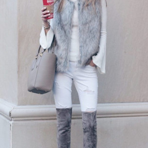 Winter White Outfits_ Styling Neutrals a
