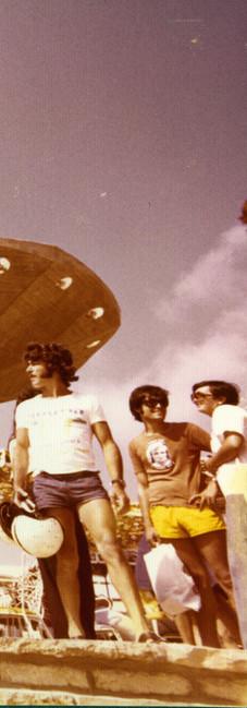 תל אביב הברוטליסטית: ככר אתרים