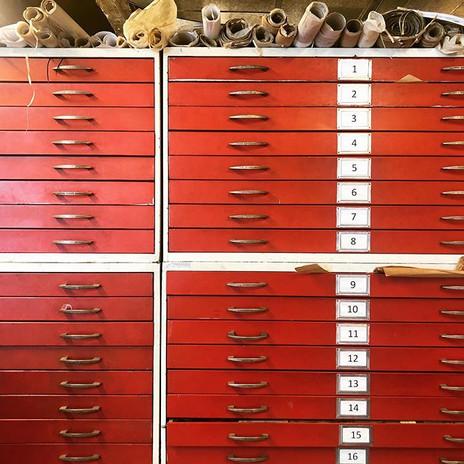 Rechter Archive