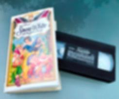 V is for Videotape