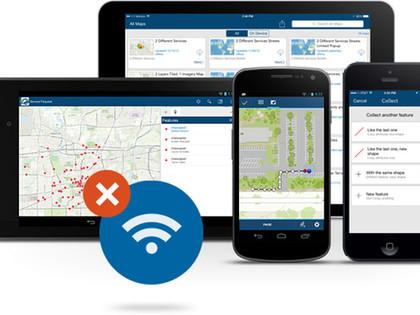 i300 Web Apps: The Era of GIS