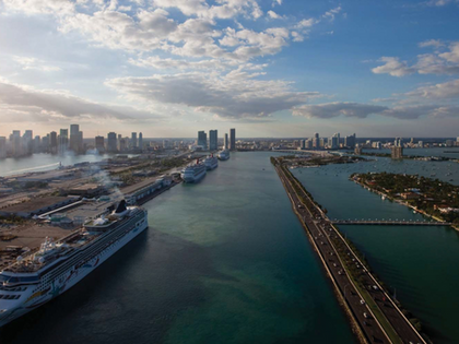 Port Miami Water Distribution System Analysis and Upgrades Recommendation
