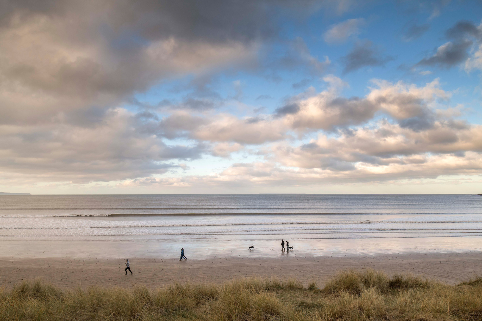 Saunton Sands, Devon