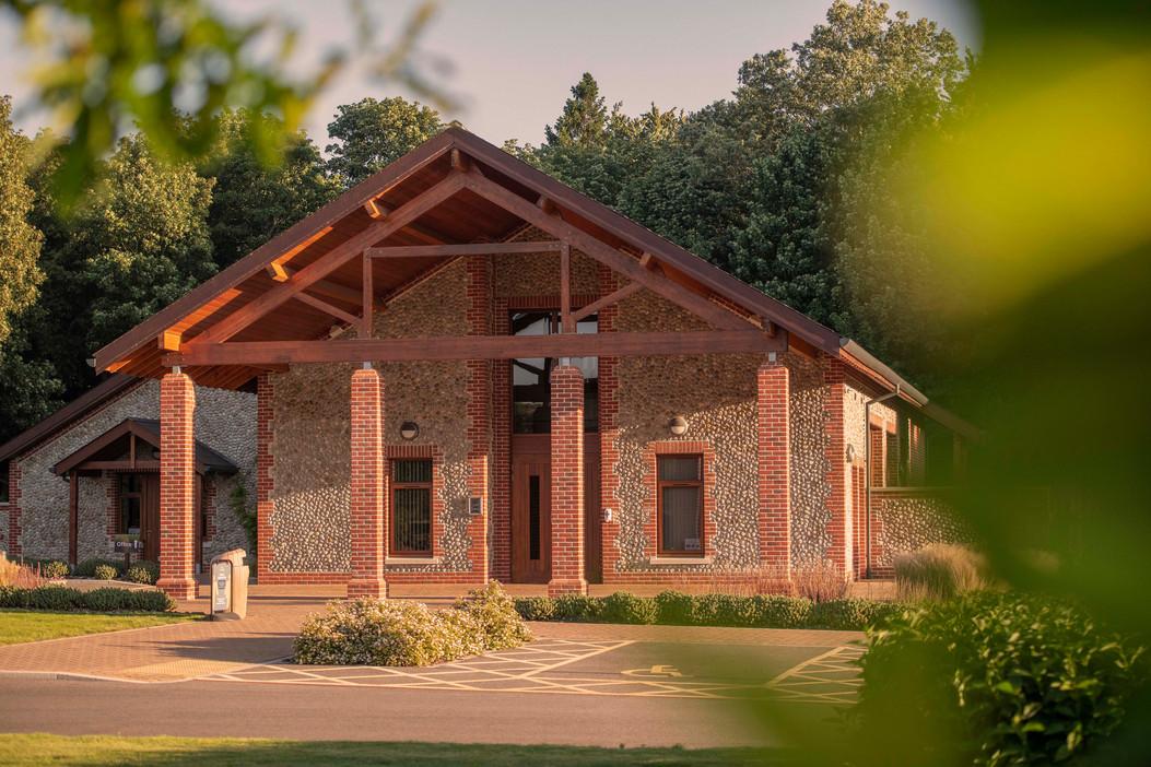 Cromer Crematorium