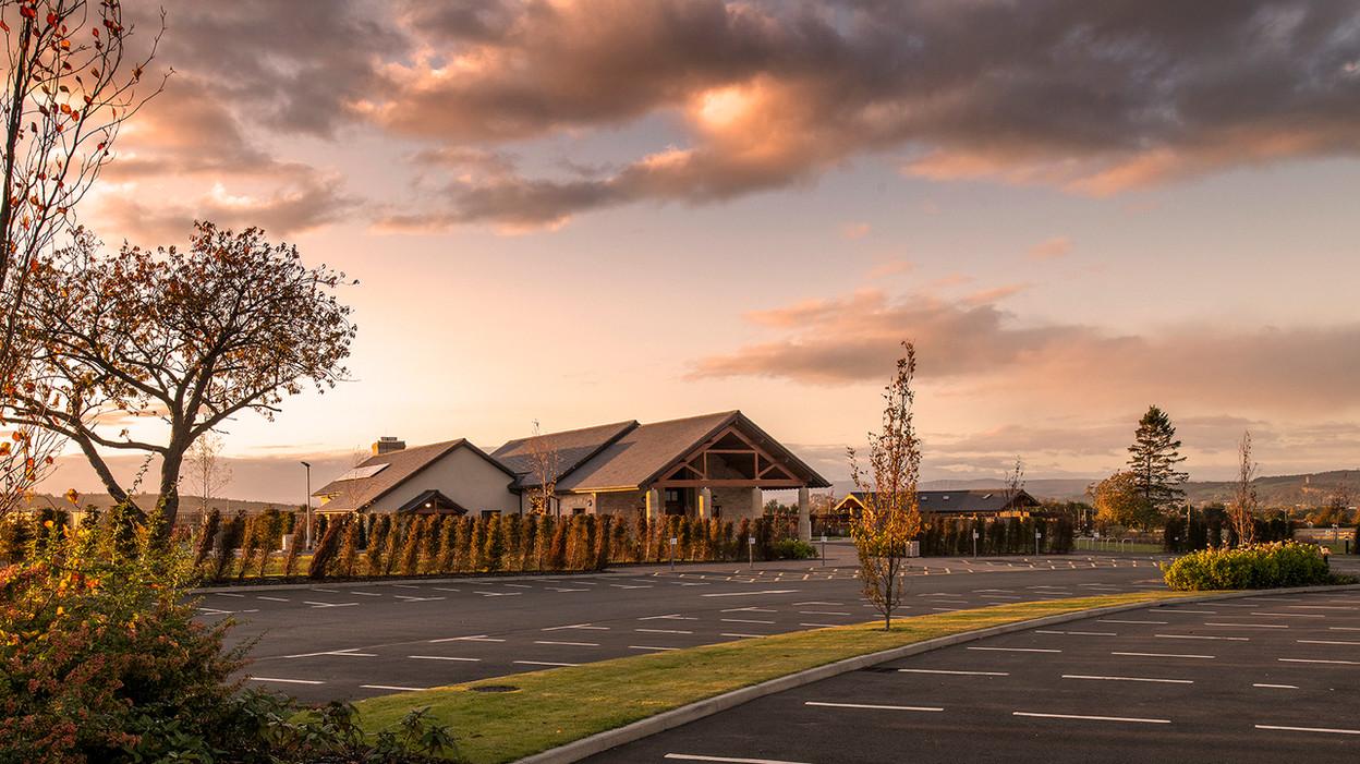 Stirling  Crematorium ( Westerleigh Group)