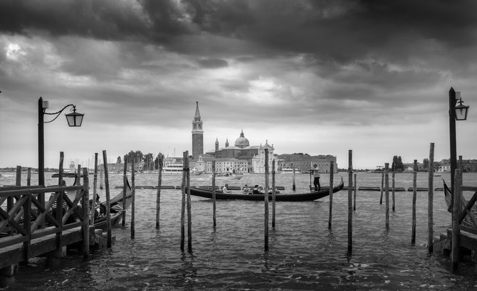Picture from Venice