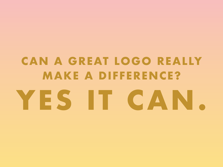 Your logo is a critical asset for creating a powerful brand identity