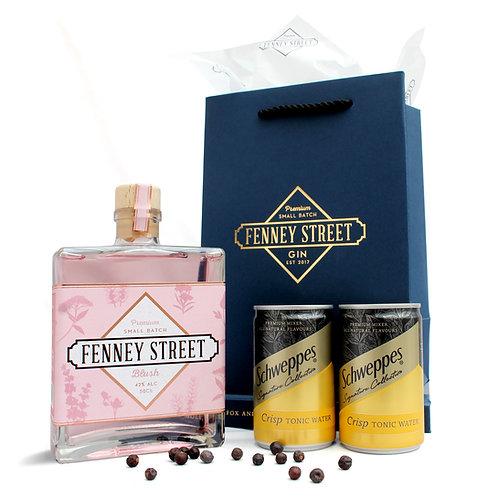 Fenney Street Blush  (50cl/ 42% ABV)