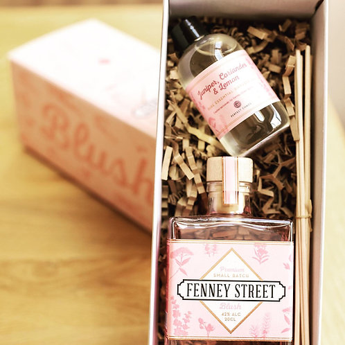 Gin & Reed Diffuser Gift Set